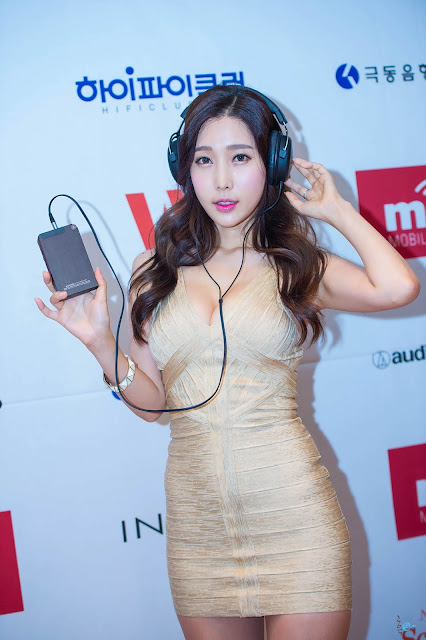 4 Im Min Young - MOFI SHOW 2015 - very cute asian girl-girlcute4u.blogspot.com