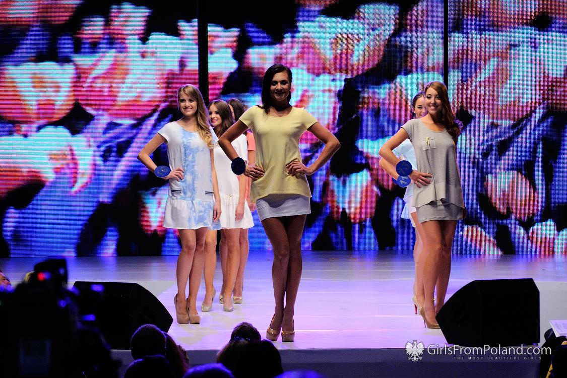 Miss Polonia Lodzkie 2014  Zdjęcie 154