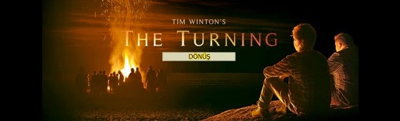 the turning-donus