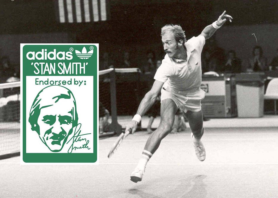 Stan Smith Tenista