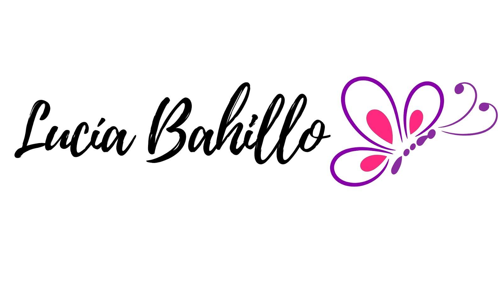 Lucía Bahillo.