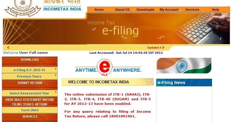 how to file tax return online usa