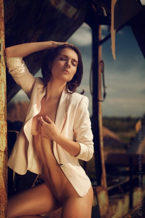 Vladimir Konnov fotografia mulheres modelos sensuais nuas beleza russa nsfw