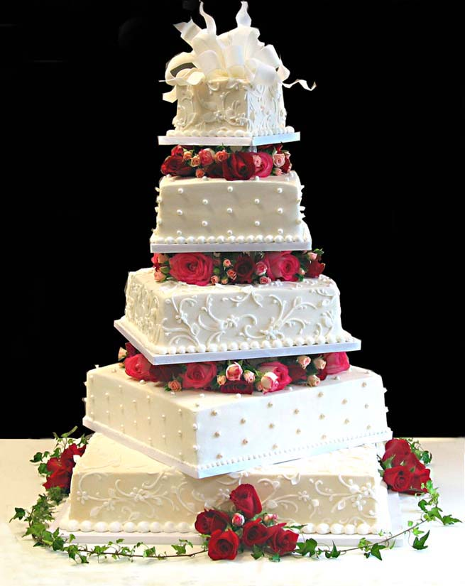 BEST WEDDING CAKE FOUNTAIN WEDDING CAKE Posted by teluguweb at 0558