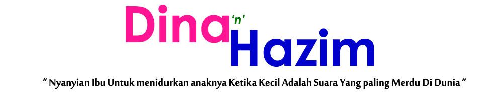 Kisah Dina & Hazim