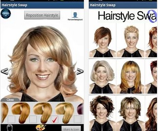 87 4 Top Free Hairstyle Apps For Iphone And Android Female 4 Top