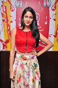 Lavanya at Red Fm Radio station-thumbnail-6