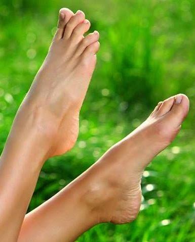 Soin des mains et des pieds bettinael passion couture made - Soins des pieds maison ...