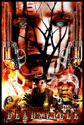deadsville poster