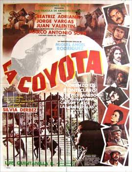 La Coyota (1987)