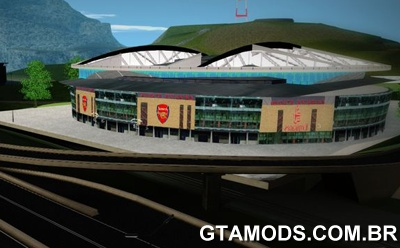 Fly Emirates Stadium
