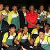 Timnas U-18 Indonesia Bantai Pakistan 25 - 0 Tanpa Balas