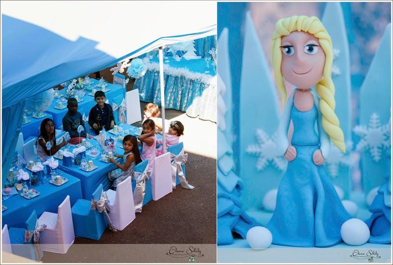 Kids Birthday Cakes Stellenbosch