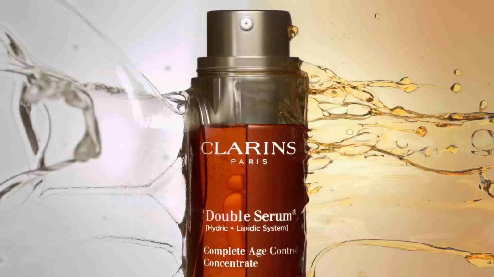 Double Serum da Clarins