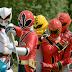Power Rangers Megaforce - Reflexo do primeiro capítulo