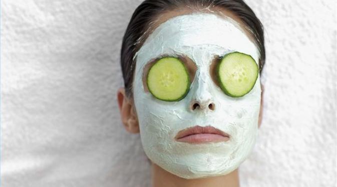 Cara Mudah Mengatasi Minyak Berlebih pada Wajah Secara Alami