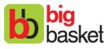 BigBasket - Get 20% Cashback via Mobikwik Wallet