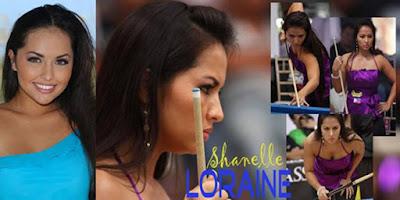 Lima Wanita Pemain Biliar Paling Cantik di Dunia