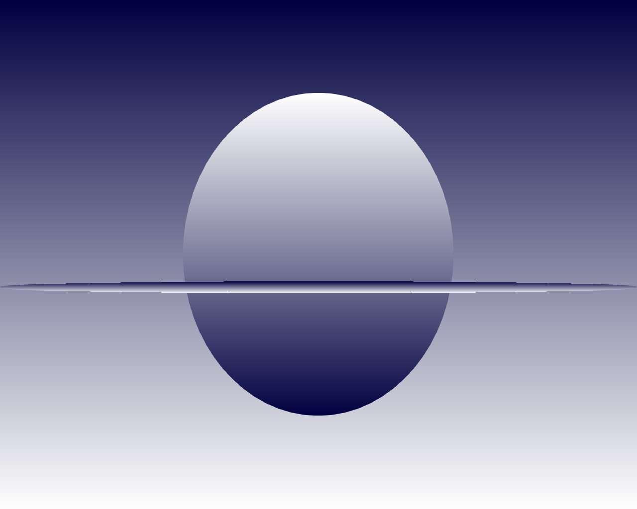 Saturn-Ring
