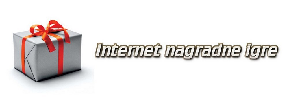 Internet nagradne igre