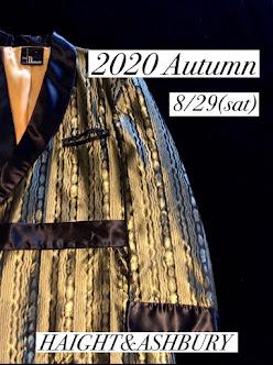 2020 Autumn Start