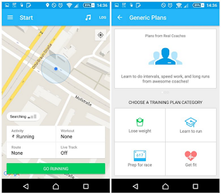 app kesehatan android