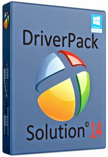 DriverPack Solution 14.14 R425 Full