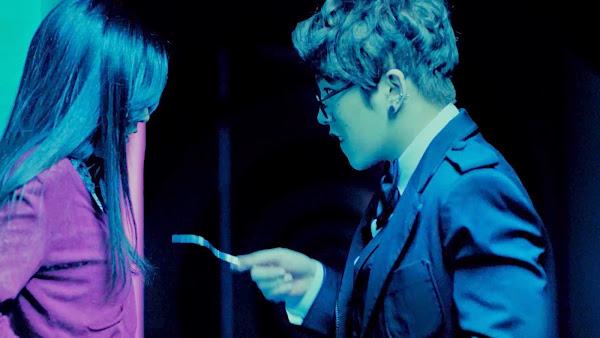 Block B Jackpot Taeil