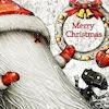 Feliz Navidad - Merry Christmas 3 (Wallpaper Navideño)