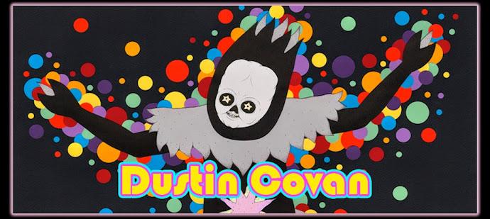 Dustin Covan's Blog