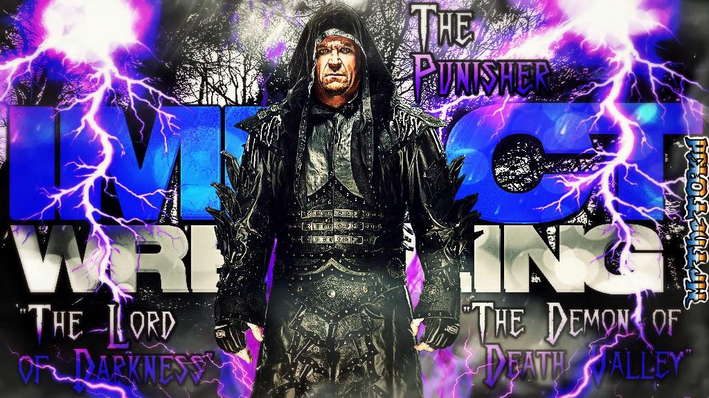 Undertaker 2014