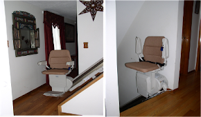 Wheel Chair Ramps and Stair Lifts