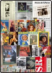 Bancas de Revistas