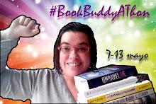 #BookBuddyAThon TBR