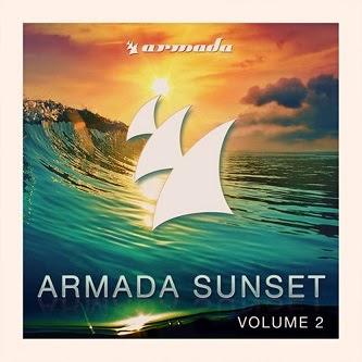 Armada Sunset, Vol. 2 (Mixed Version) 2014