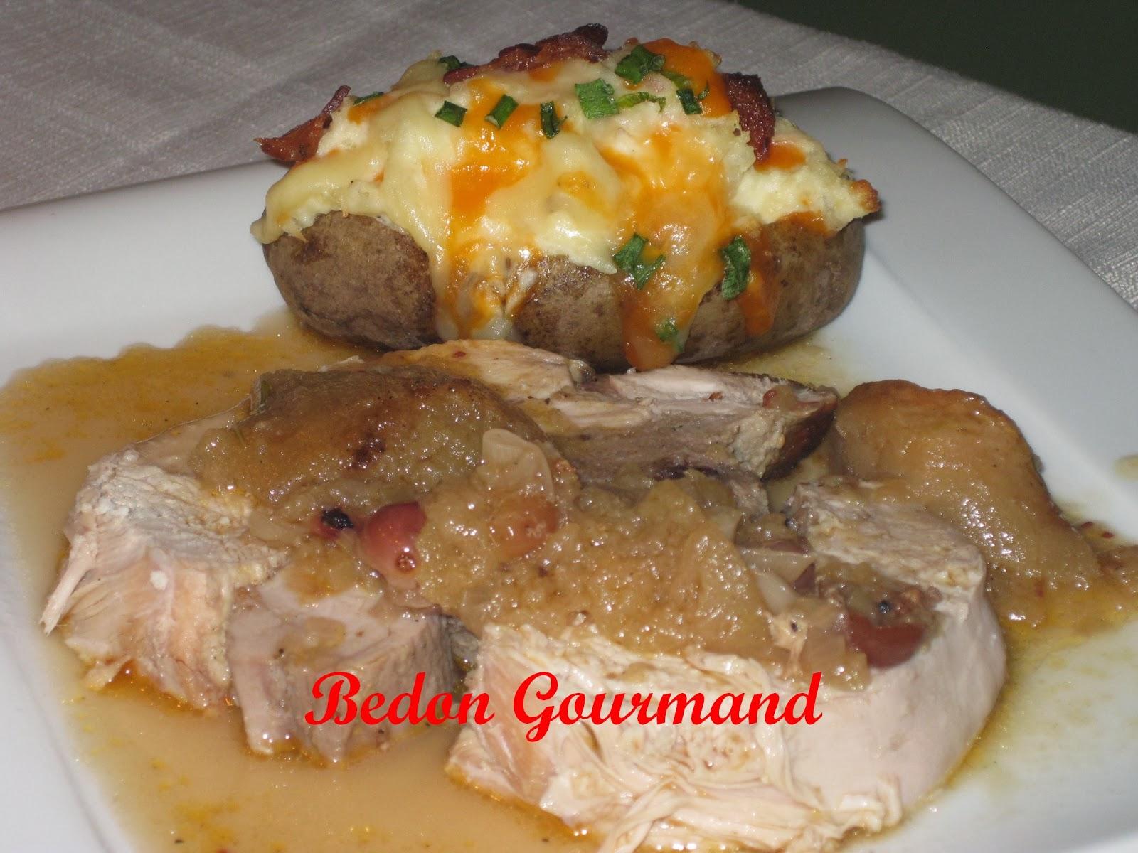 R ti de dinde far i aux saucisses et aux canneberges blogs de cuisine - Recette dinde farcie au four ...