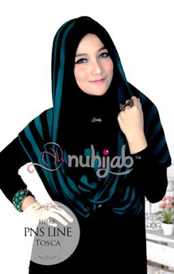 Hijab Remaja Modern