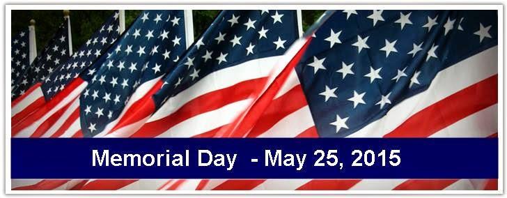 memorial day 2015 usa@ first memorial day