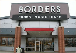 Eco-Libris blog: RIP Borders - The bookstore chain is ...