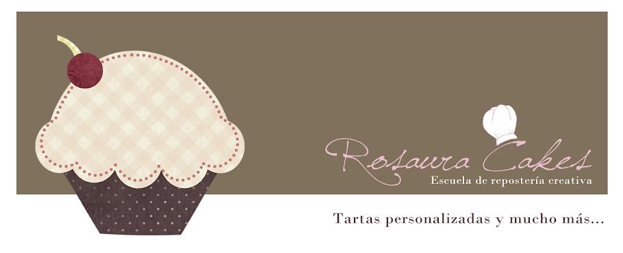 Rosaura Cakes
