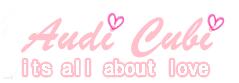 Audicubi : A blog about love