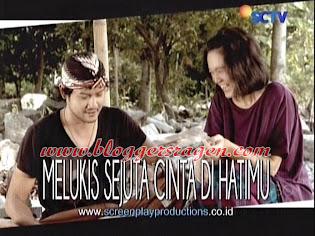 Melukis Sejuta Cinta Di Hatimu FTV SCTV