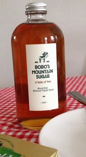 Bobo's Mountain Sugar