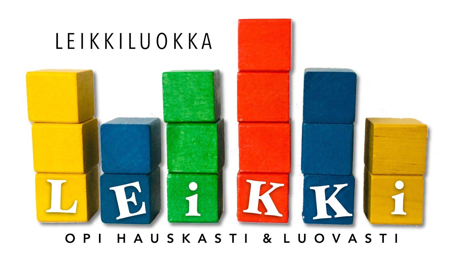 LEIKKILUOKKA