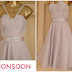 For my Maids | A Monsoon Bridesmaid Dress