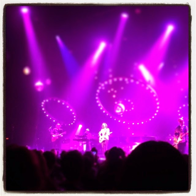 Sarah McLachlan at ACL Moody Theater #music #austin #acl