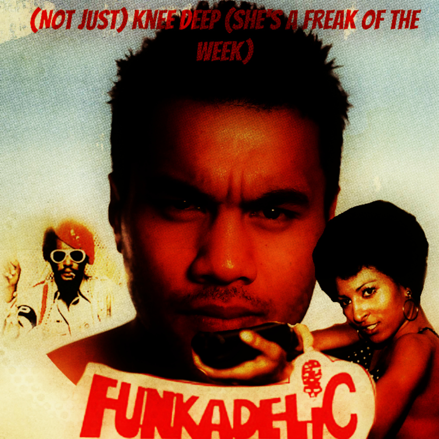 Funkadelic Not Just Knee Deep One Nation Under A Groove
