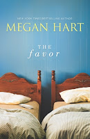 http://www.amazon.com/Favor-Megan-Hart/dp/0778314405/ref=sr_1_3?s=books&ie=UTF8&qid=1359568624&sr=1-3&keywords=megan+hart