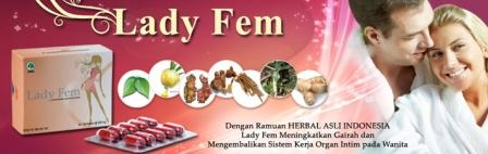 Lady Fem