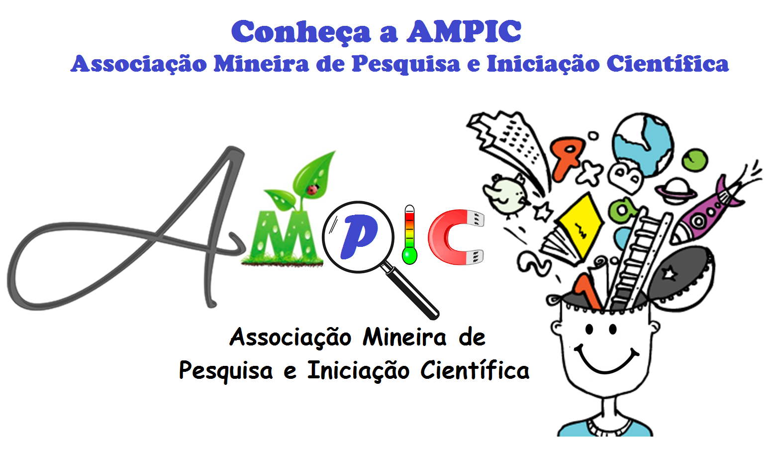 Conheça o trabalho voluntário da AMPIC